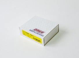 Шпилька brads B6. 25 мм c головкой 10.000