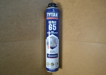 Пена TYTAN UNI 65
